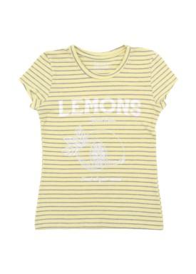 blusa juvenil menina lemons amarelo young class 23661 1