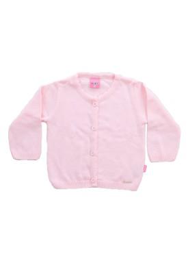 cardiga bebe menina rosa remiro 640