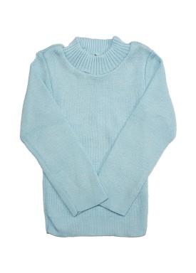 blusa la infantil feminina azulclaro remyro 0102
