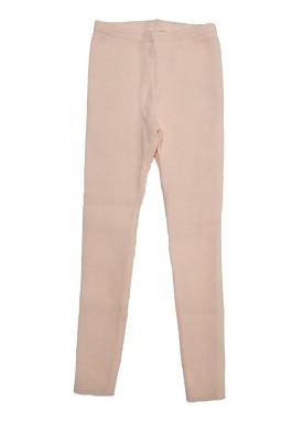 calca fuso la infantil feminina rosa remyro 0121