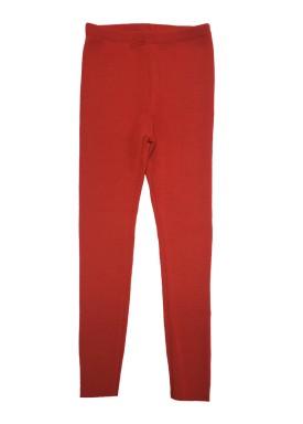 calca fuso la infantil feminina vermelho remyro 0121