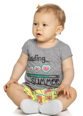 conjunto bebe feminino summer mescla elian 21990 1