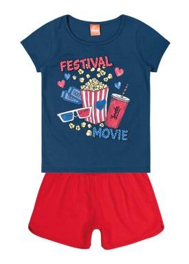 conjunto infantil feminino movie marinho elian 251313 1