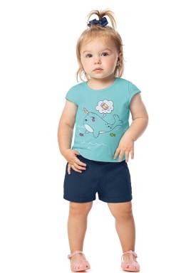 conjunto bebe feminino picole azul alenice 41025 1