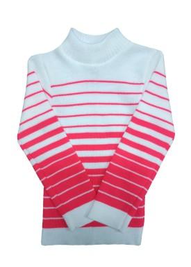blusa la infantil feminina branco remyro 0902