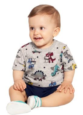 conjunto bebe masculino dinossauros mescla alakazoo 39652 1