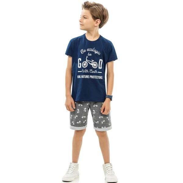 conjunto infantil masculino bike marinho kamylus 12057 1