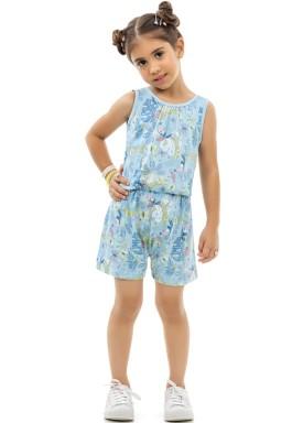 macaquinho infantil feminino floresta azul kamylus 10181 1