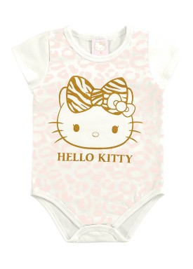 body bebe feminino hello kitty marfim marlan y4008