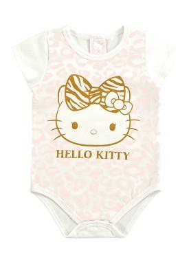 body bebe feminino hello kitty marfim marlan y4008