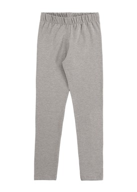 calca legging basica infantil feminina mescla marlan 54161