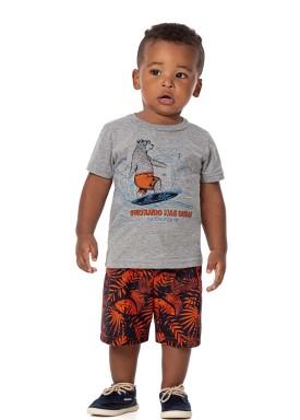 conjunto bebe masculino surfando mescla alenice 40988 1