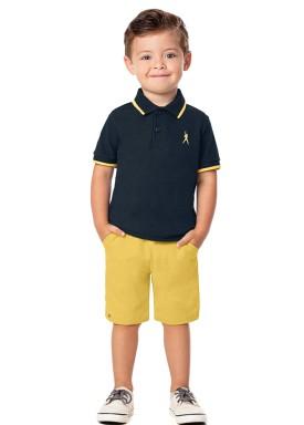 conjunto infantil masculino beisebol marinho alenice 44338 1