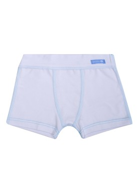 cueca infantil masculina branco upman mini 367c1