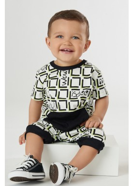 macaquinho bebe masculino wow natural upbaby 42935 1