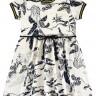 vestido infantil feminino leaves offwhite alakazoo 47277 2