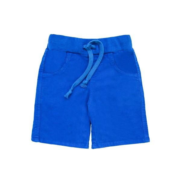bermuda sarja infantil masculina azul lbm bbs006 1