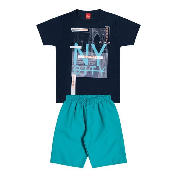 conjunto infantil masculino ny city marinho elian 241004 1