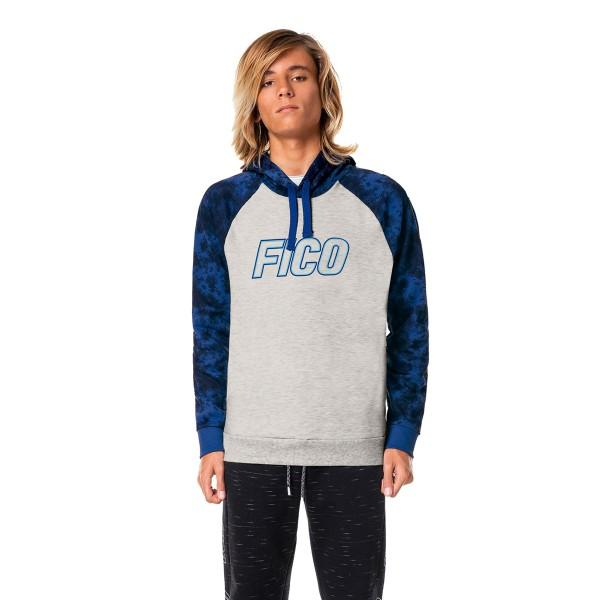 blusao moletom juvenil masculino azul fico 68439 1