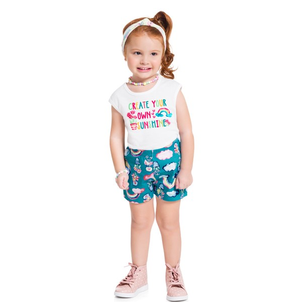 conjunto infantil feminino sunshine natural brandili 34180 1