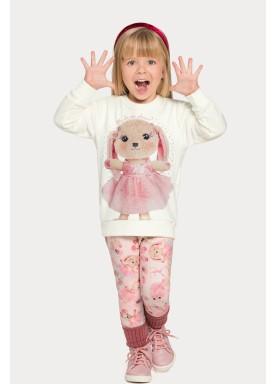 conjunto manga longa infantil feminino abraco offwhite alakazoo 67475 1