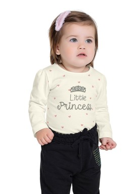 blusa manga longa bebe feminina big love marfim fakini 1002 1