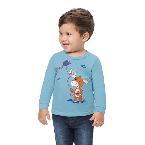 camiseta manga longa bebe masculina alce azul alenice 41132 1