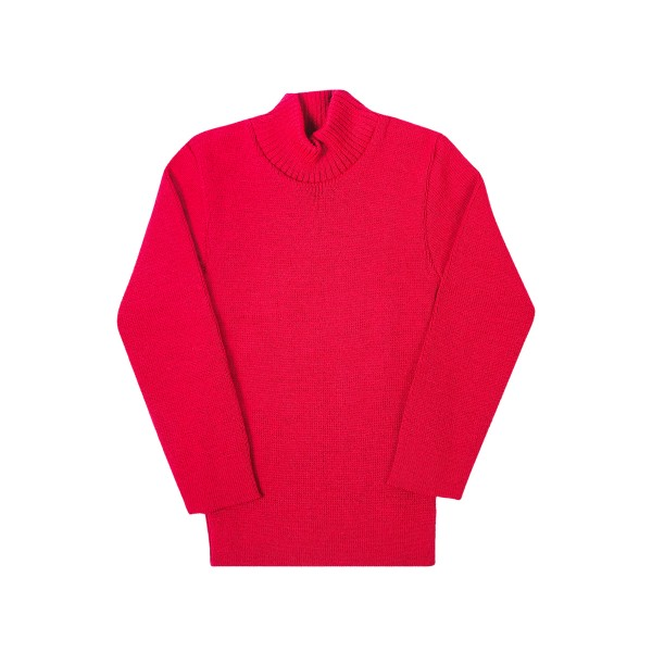 blusa la infantil feminina vermelho remyro 0102