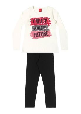 conjunto manga longa infantil feminino future natural elian 251421 1